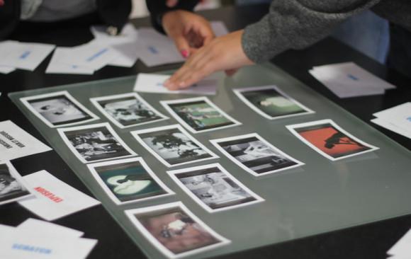 SÉANCE AUTOUR DE LA TABLE « MASH UP » POUR LES PETITS ET BRUNCH POUR LES GRANDS